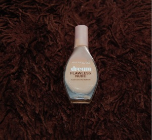 Maybelline Dream Flawless Nude 10 Ivory