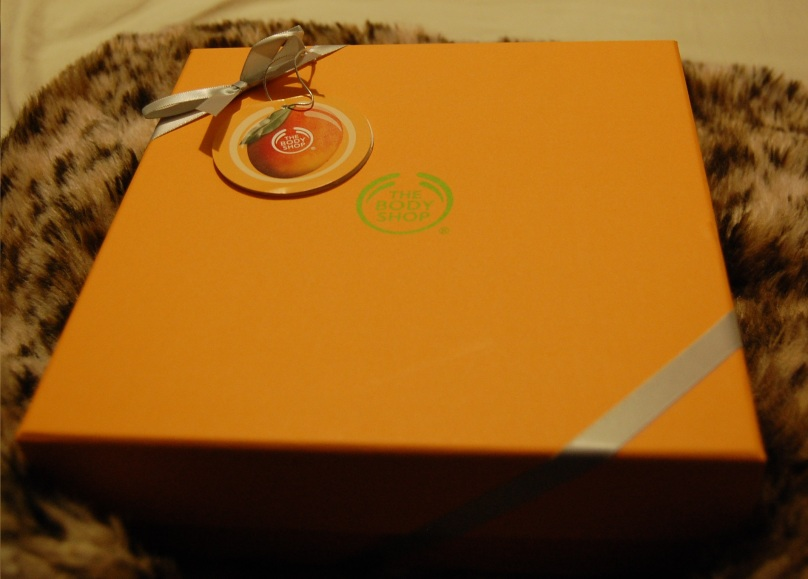 Mango Classic Picks Gift Box