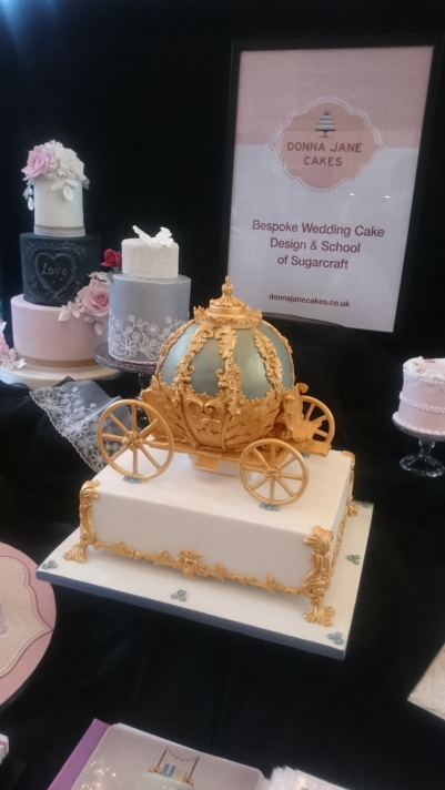 Donna Jane Mears Cakes