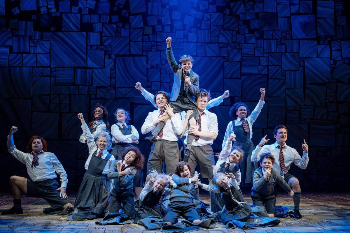 Six Reasons to See Matilda The Musical before it Leaves Plymouth